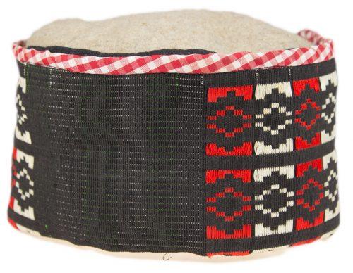 Gorra tradicional africana