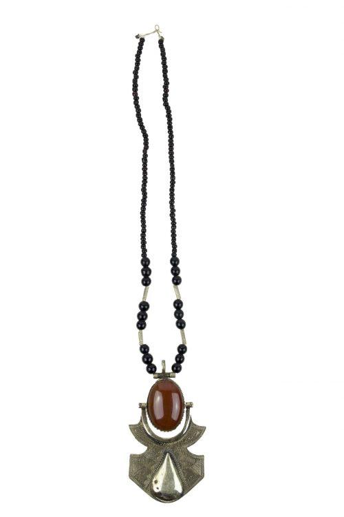 Amuleto tuareg