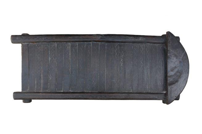 Mesa (cama pigmea)