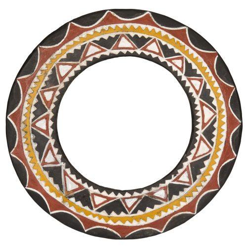 Falta foto-Espejo marco tallado grande