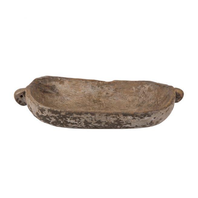 Fuente de madera