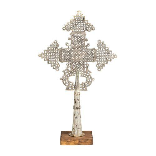 Cruz Etíope