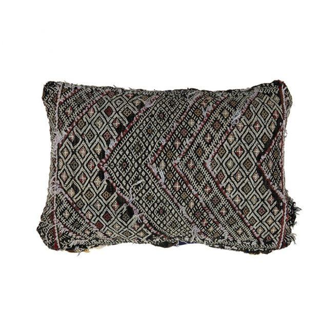 Cojin de kilim bereber
