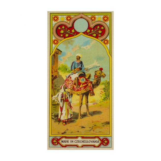 Cartel antiguo (100x70)