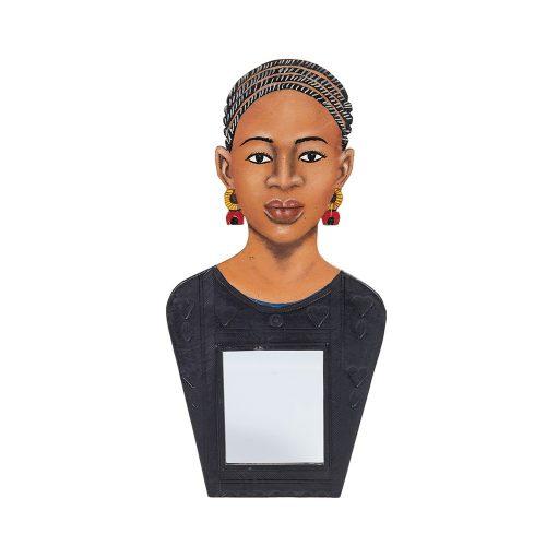 "Espejo ""Africana"""