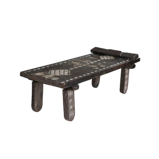 Mesa (cama pigmeo)